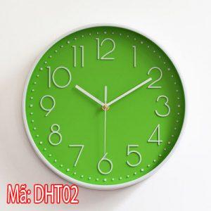 DHT02-xanhla