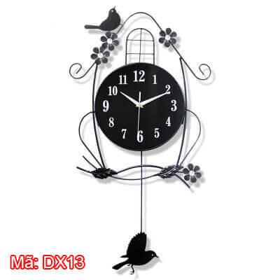 cửa hàng bán đồng hồ treo tường tại tphcm