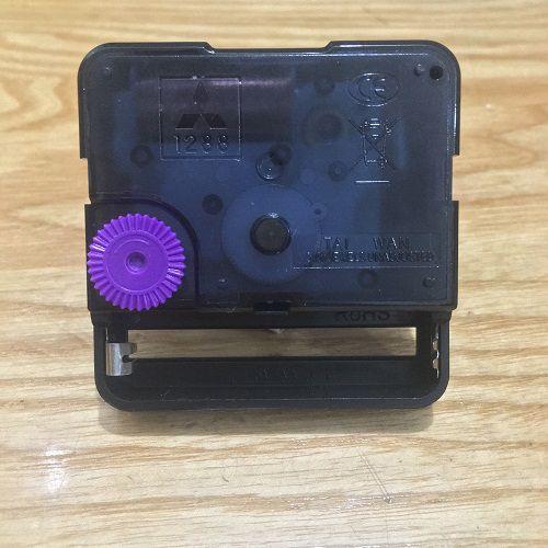máy đồng hồ treo tường kim trôi