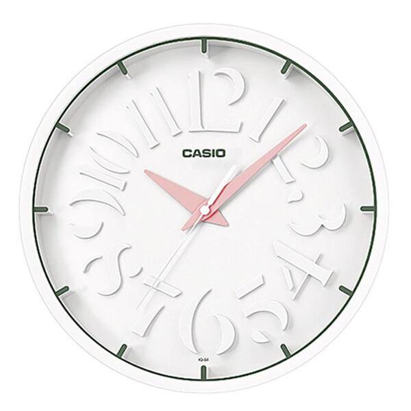 Đồng hồ treo tường Casio IQ-64-4DF