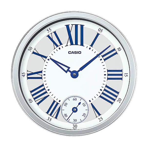 Đồng hồ treo tường Casio IQ-70-8DF