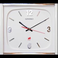 Đồng hồ gimiko màu trắng