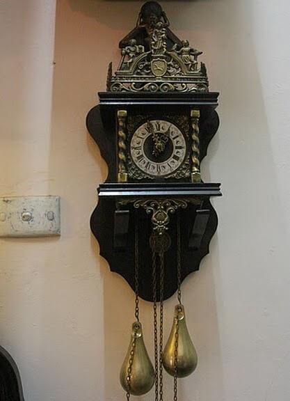 bán đồng hồ treo tường cổ tại hà nội