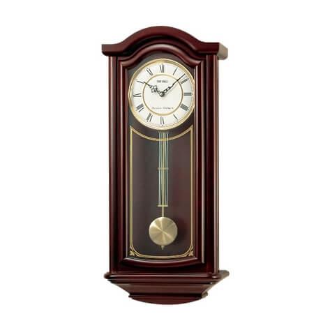 đồng hồ quả lắc treo tường seiko QXH118B